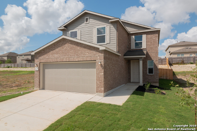 New Braunfels Single Family Home New: 647 Anthem Ln