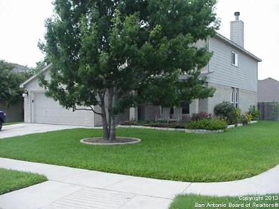 Cibolo Rental New: 168 Weeping Willow
