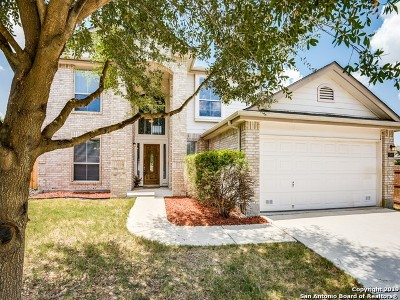 New Braunfels Single Family Home New: 510 Bandera Circle