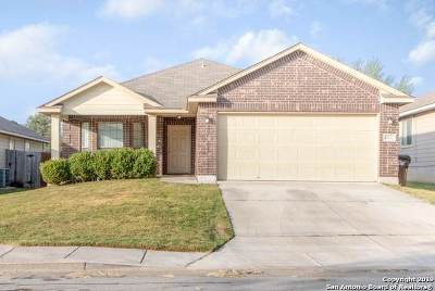 San Antonio Single Family Home New: 10722 Bayhill Den