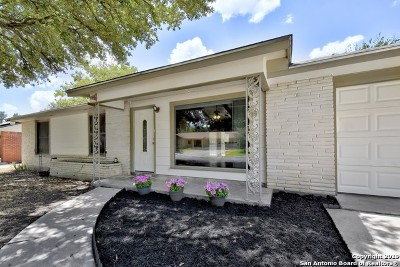 Kirby Single Family Home Active Option: 3407 Kirby Dr
