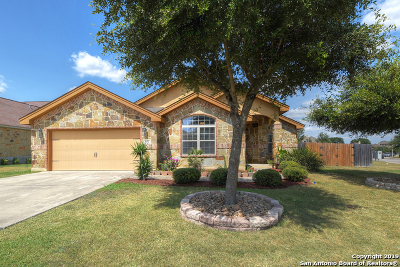 New Braunfels Single Family Home New: 820 Lodge Creek Dr