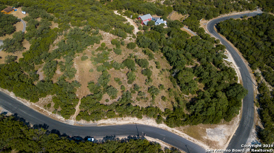 Helotes Residential Lots & Land For Sale: 19831 Chimney Creek Rd