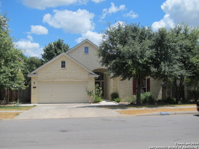 Single Family Home Active RFR: 10210 Caspian Bend