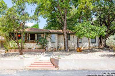 San Antonio Single Family Home New: 239 E Kings Hwy