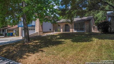 San Antonio Single Family Home New: 3507 McCormick St