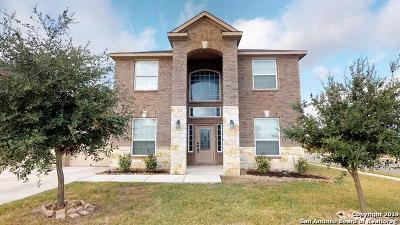 Single Family Home New: 369 Callalily