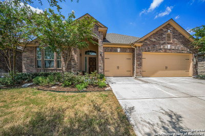 San Antonio Single Family Home New: 6111 Gypsy Bell