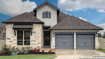 New Braunfels Single Family Home New: 515 Orchard Way