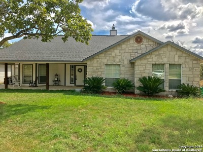 Medina County Single Family Home For Sale: 2211 County Road 770