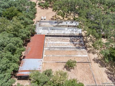 San Antonio TX Single Family Home New: $590,000