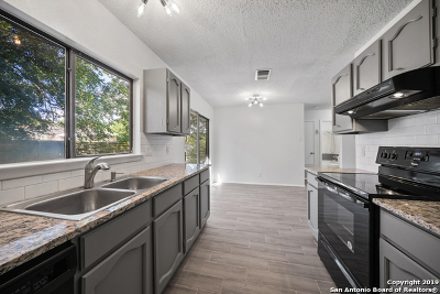 Bexar County Single Family Home New: 914 Hayloft Ln