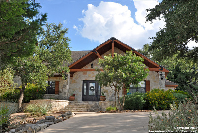 San Antonio Single Family Home New: 516 Misty Water Ln
