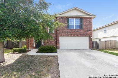 New Braunfels TX Single Family Home New: $195,000