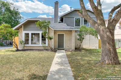 San Antonio Single Family Home New: 4326 Tamarron St