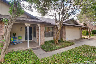 San Antonio Single Family Home New: 5838 Pine Country St
