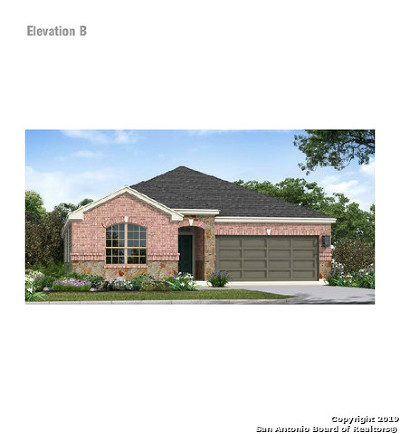 New Braunfels Single Family Home New: 3560 Black Cloud Dr