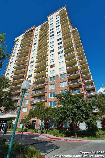 San Antonio Condo/Townhouse New: 215 N Center #108