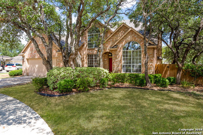 San Antonio Single Family Home New: 1127 Glade Crossing
