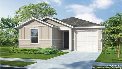 San Antonio Single Family Home New: 4242 Salado Crest