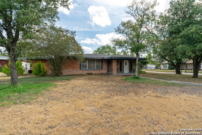 Atascosa County Single Family Home Price Change: 803 Poplar St