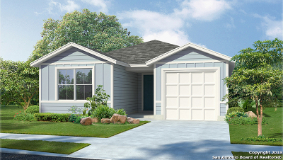 San Antonio TX Single Family Home New: $177,300