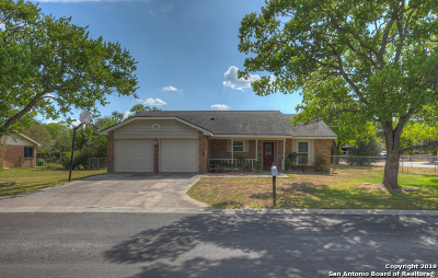 New Braunfels Single Family Home New: 1306 Oleander Dr