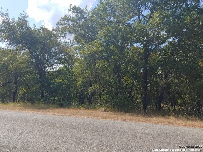 La Vernia Residential Lots & Land For Sale: 194 Pullman Rd