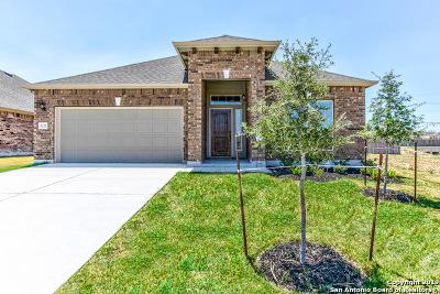 Schertz Single Family Home For Sale: 5021 Arrow Ridge