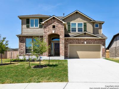Schertz Single Family Home For Sale: 4909 Arrow Ridge