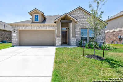 Schertz Single Family Home For Sale: 5005 Arrow Ridge