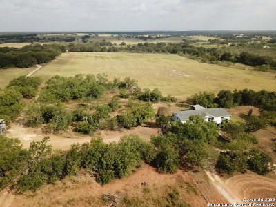 Floresville Farm & Ranch For Sale: 2437 County Road 329