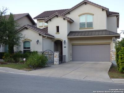 Single Family Home For Sale: 7011 Bella Mist