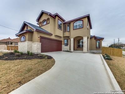 Selma Single Family Home For Sale: Alton
