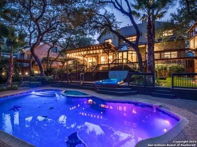 Single Family Home For Sale: 14710 Medusa