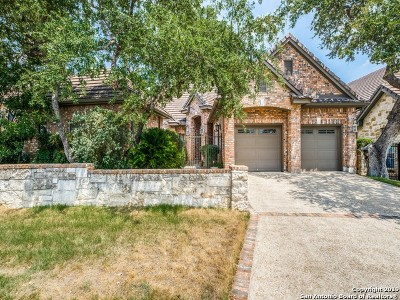 San Antonio Single Family Home For Sale: 82 Westcourt Ln
