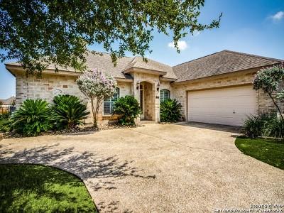 Fair Oaks Ranch Single Family Home Active Option: 30115 Cibolo Run