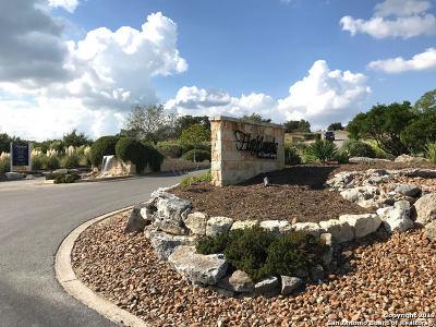 Boerne Residential Lots & Land Back on Market: 165 Hannah Ln