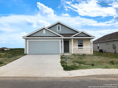 Converse Single Family Home For Sale: 10662 Penelope Way