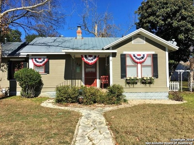 Kendall County Single Family Home For Sale: 130 Idlewilde Blvd