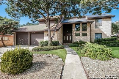 Single Family Home Active Option: 2815 Quail Oak St