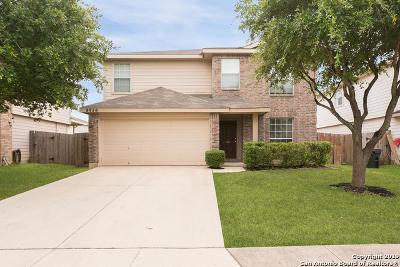 Selma Single Family Home For Sale: 8926 Quaker Ridge