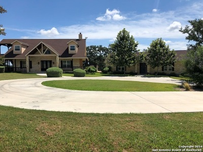 Kendall County Single Family Home For Sale: 90 Brooks Crossing