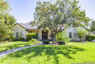 San Antonio Single Family Home For Sale: 3118 Sable Bend