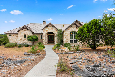 Single Family Home Active Option: 103 Canyon Springs