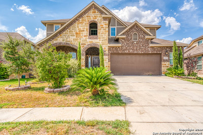 Cibolo Single Family Home For Sale: 2953 Pawtucket Rd