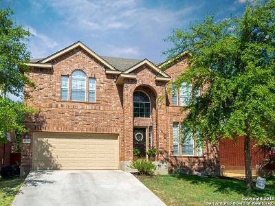 Single Family Home Price Change: 25719 Copperas Ln