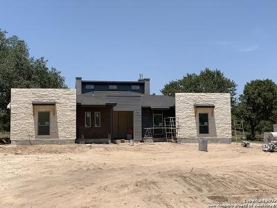 Medina County Single Family Home For Sale: 269 County Road 6860