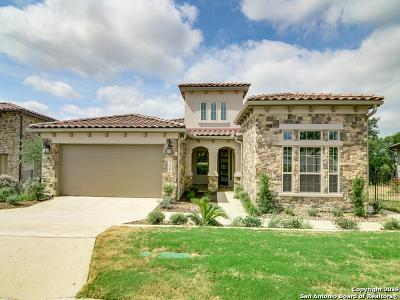 San Antonio Single Family Home For Sale: 7123 Bluff Run