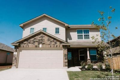 Cibolo Single Family Home For Sale: 217 Big Cypress